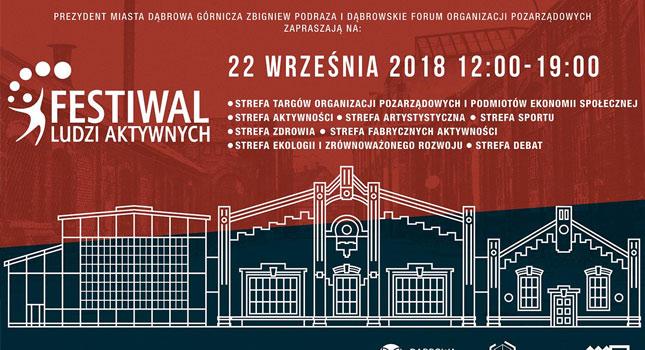 festiwal-ludzi-aktywnych-2018-dabrowa-gornicza-promo