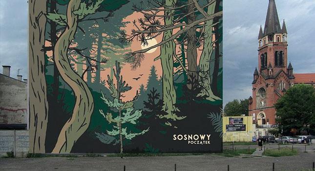 mural-sosnowiec-poczatek-promo
