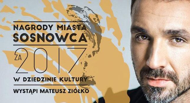 nagrody-miasta-sosnowca-2018-promo