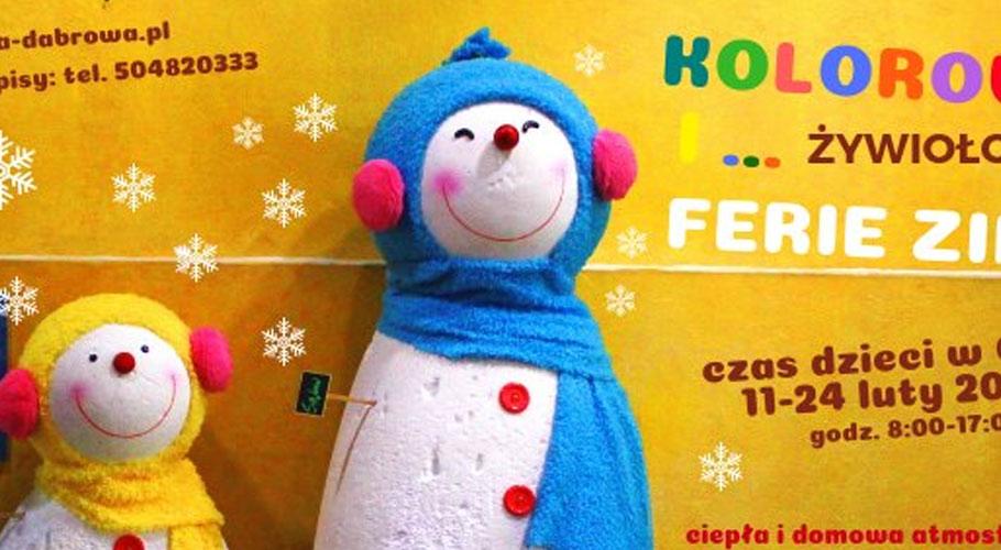 zimowe-zabawisko-opa-dabrowa-gornicza
