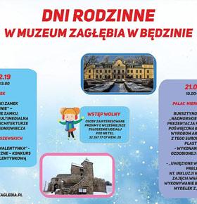 dni-rodzinne-muzeum-zaglebia-bedzin