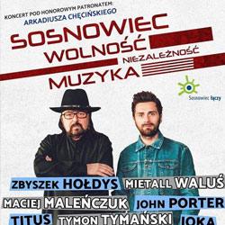 koncert-wolnosc-niezaleznosc-muzyka-sosnowiec