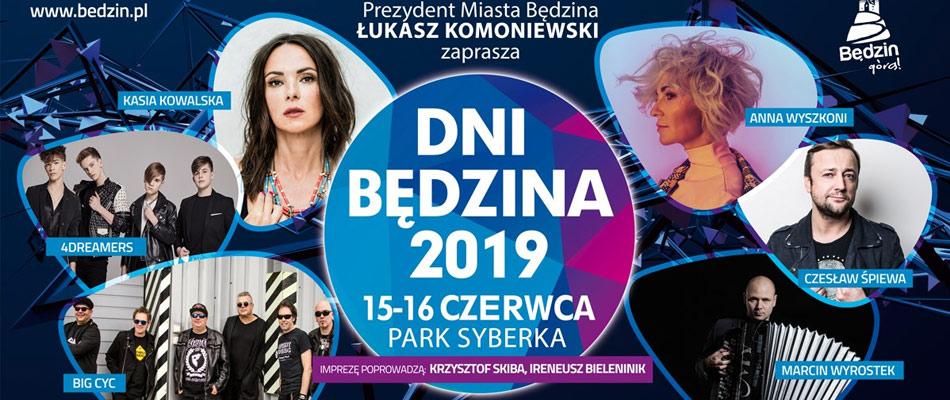 dni-będzina-2019