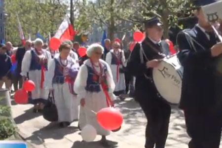 pochod-1-majowy-sosnowiec