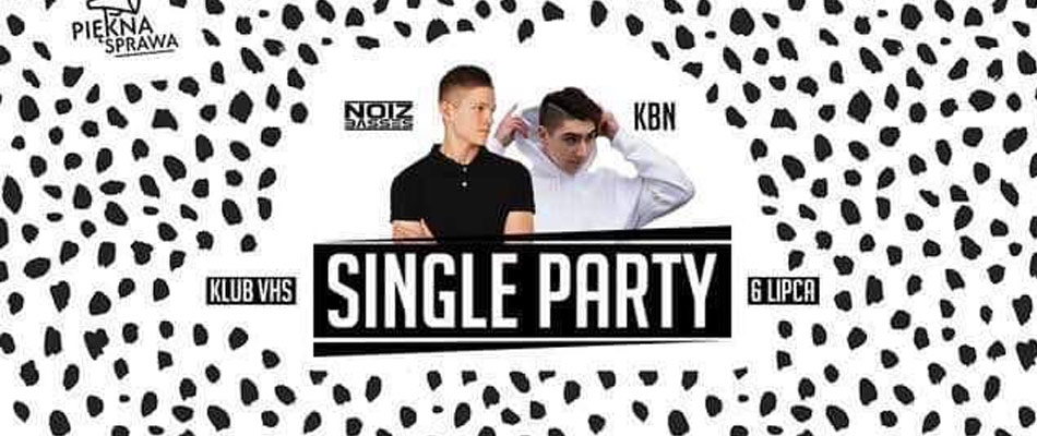single-party-sosnowiec
