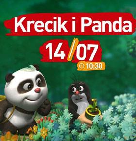 krecik-panda-helios-poranek-dabrowa-gornicza