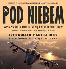 wystawa-fotografii-modeli-samolotow-muzeum-zaglebia-bedzin-mni