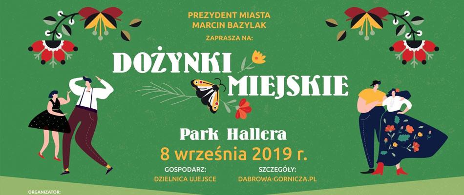 dozynki-miejskie-2019-park-hallera-dabrowa-gornicza