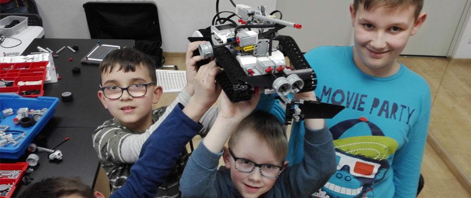 warsztaty-lego-robotyka-sztygarka-dabrowa-gornicza