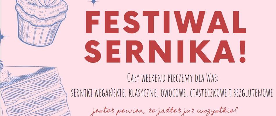 festiwal-sernika-artkwarium-sosnowiec