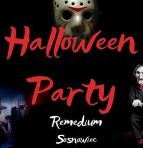 halloween-party-remedium-sosnowiec-min