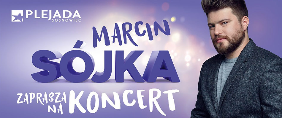 koncert-marcin-sojka-ch-plejada-sosnowiec